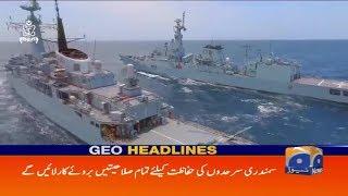 Geo Headlines - 10 AM 24-May-2017