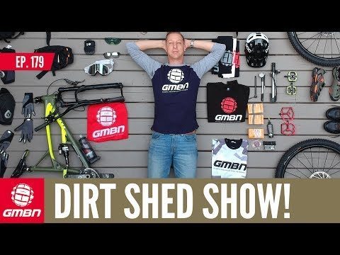 Is Mountain Biking Too Expensive? | Dirt Shed Show Ep.179