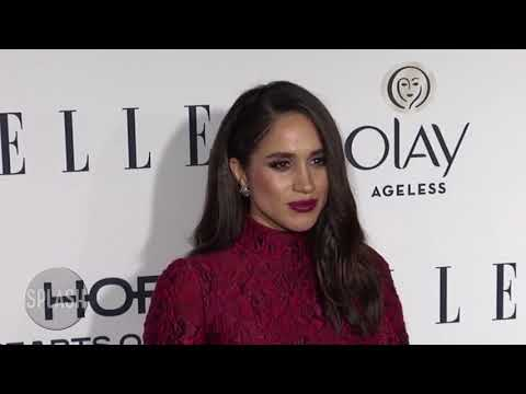 Meghan Markle's busy schedule | Daily Celebrity News | Splash TV