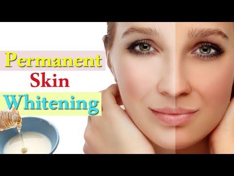 Permanent Skin Whitening | Skin Brightening | Skin Whitening Naturally | Skin Lightening Cream
