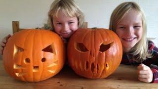 Pumpkin Carving Tips Tricks Easy Ideas To Create Amazing Halloween Pu