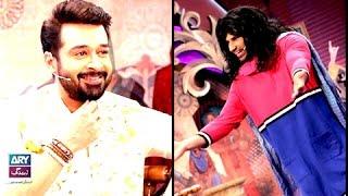 Nasreen (Rahim Pardesi) Ka Salam Zindagi Main Aisa Dilchasp Dance Kay Aap Hairan Reh Jai Gay