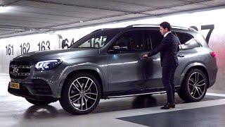 2020 Mercedes GLS AMG - Full GLS 400d Review Drive Interior Sound Exterior Infotainment
