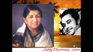 Kya Mausam Hai  Kishore Kumar  Lata