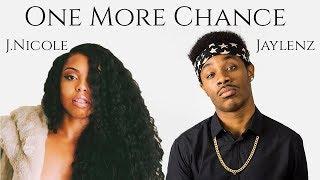 Rihanna - One More Chance ft. Bryson Tiller *NEW SONG 2017*