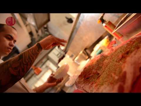 The Epicurean Express: Slow-Cooked Porchetta