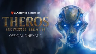 Theros Beyond Death Official Trailer - Magic: The Gathering