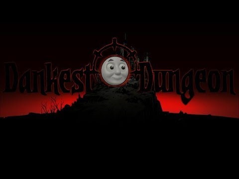 Thomas The Darkest Engine