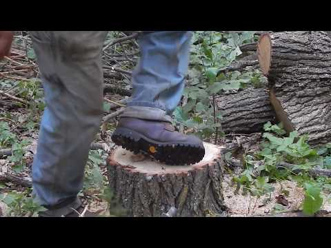 Husqvarna Logging Boot