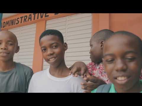 Project Patois - TCC Jamaica 2016 Community Service Trip