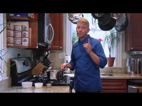 How to Make Butter Popcorn on the Stove : Quick Snacks & Kitchen Tips