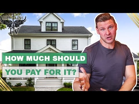 Should I Buy Real Estate At Market Value?