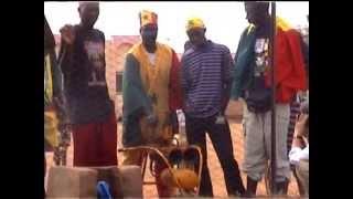 Senegal Coupe du Monde 2002 : La Tanière des Lions  (Film  Intégral )