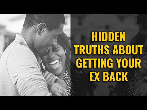 The Hidden Truth About How To Deal With A Breakup If You Want Your Ex Back