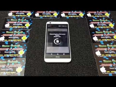 Unlock HTC Desire 626S Metro PCS
