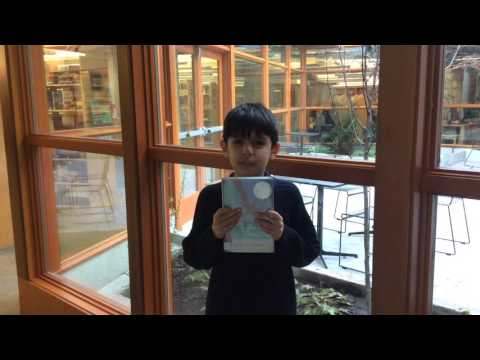 Parshan's Book Review