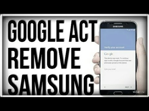Bypass google account (FRP) new method 7.1. 7.0 S8 / S8 plus | note8