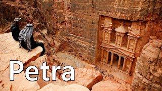 İslam'ın Kayıp Şehri - PETRA