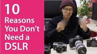 10 Reasons You Don