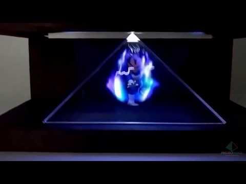 Dragonball Vegata: Big Bang Attack - HOLOWOOD Kit