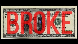 3 REASONS WHY MOST PEOPLE ARE BROKE 💸