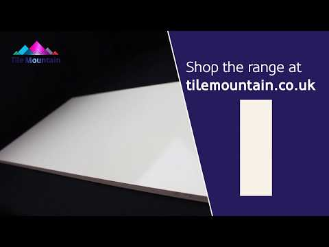 Quick Look: Olympus Beige Gloss Wall Tile (443270) - Tile Mountain
