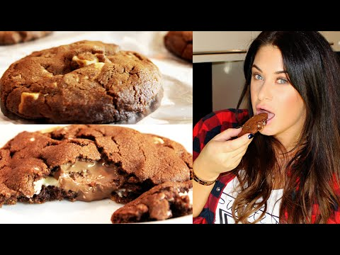 How to make Bens cookies - The BEST cookies!!!