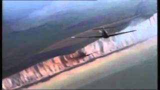 DOGFIGHT / Spitfire vs Messerschmitt / defending England