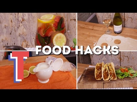Food Hacks Part 1 | We Heart Food 2
