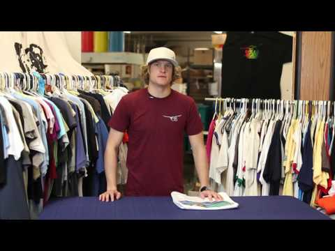 James Gang Company | How To Shrink A T-shirt | San Diego CA
