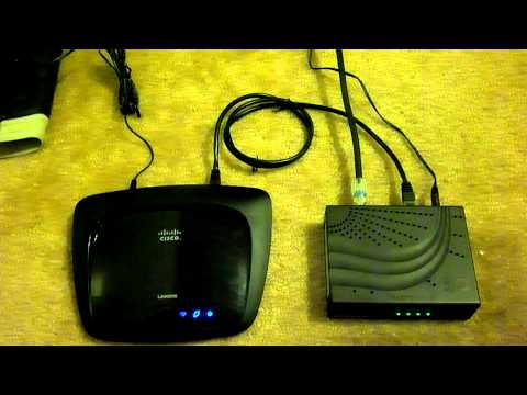 Linksys WRT120-N Wireless Home Router