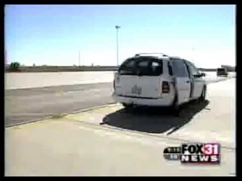 Police Test   PhotoBlocker Spray Works  Drivers are buying Spray   YouTube