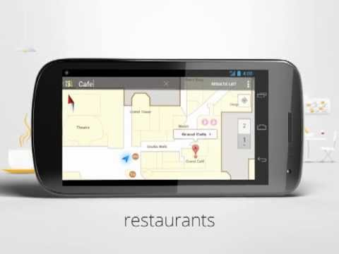 Take Google Maps Inside Las Vegas Hotels and Casinos