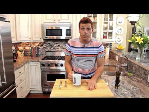 How to Make a Microwave Frittata | Kitchen Tips with Jon Ashton