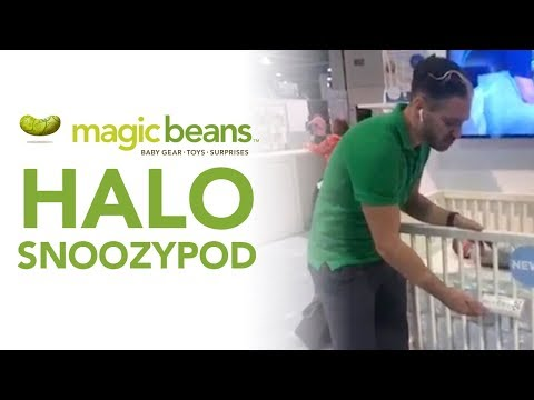 Halo Snoozypod Bedtime Soother 2018 | Reviews, Ratings, Prices