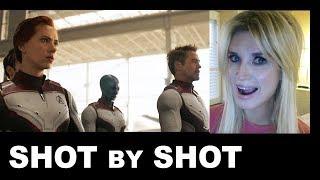 Download Avengers Endgame Trailer 2 BREAKDOWN Video