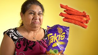 Mexican Moms Rank Mexican Snacks
