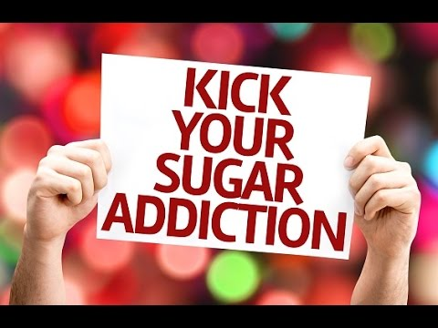 🎧 Help Kick Your Sugar Addiction, Weight Loss Health Binaural Subliminal Recording Simply Hypnotic