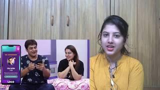 Isha Thakur React on Meri Pyaari Behna by Ashish Chanchlani.