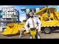 GTA 5 Real Life Mod #53 - NEW CONSTRUCTION BUSINESS!! (GTA 5 Mods)