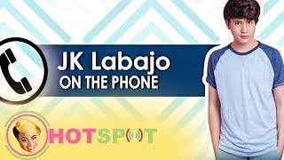 Hotspot 2017 Episode 1094: JK Labajo at Maureen Wroblewitz nag level-up na nga ba ang friendship?