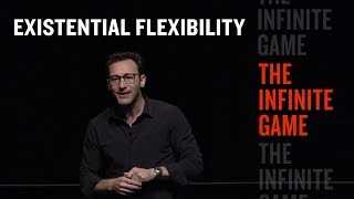 4. Existential Flexibility | THE 5 PRACTICES