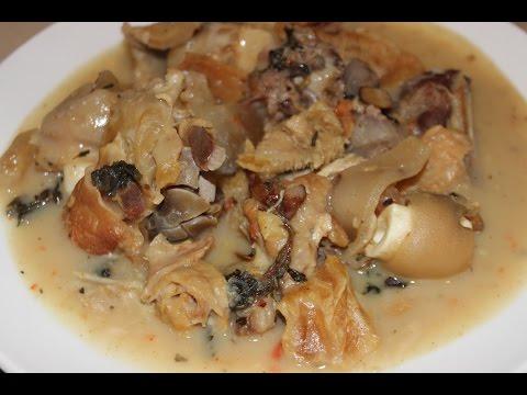 Ofe Nsala   Nigerian Food   Nigerian Cuisine