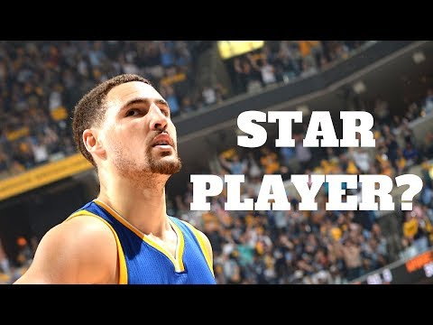 Could Klay Thompson Be A Star Player?
