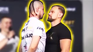 Czego nie widzieliście na FAME MMA 4 *LOŻA SZYDERCÓW*