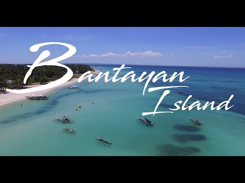 BANTAYAN ISLAND || Summer 2018