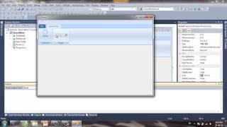 DotNetBar and C# Tutorial - PakVim net HD Vdieos Portal