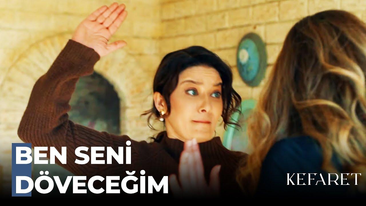 Zeynep'in Meltem'den İntikamı Ağır Oldu - Kefaret 20. Bölüm