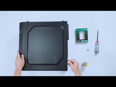 How to Install an SSD into a Desktop Computer