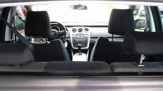 2007 Mazda Cx-7 - Thomas Of Cairo Chevrolet Buick